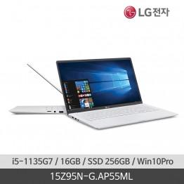 [LG전자] LG gram15 15Z95N-G.AP55ML