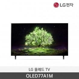 [LG전자] LG 올레드 TV OLED77A1M