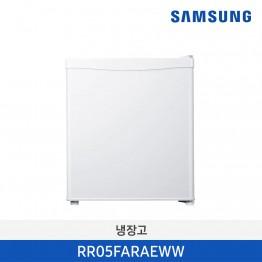 [개원특가][삼성전자] 삼성 소형냉장고 RR05FARAEWW [용량:42L]